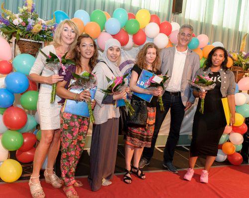 Diploma-uitreiking BB juli 2015 web